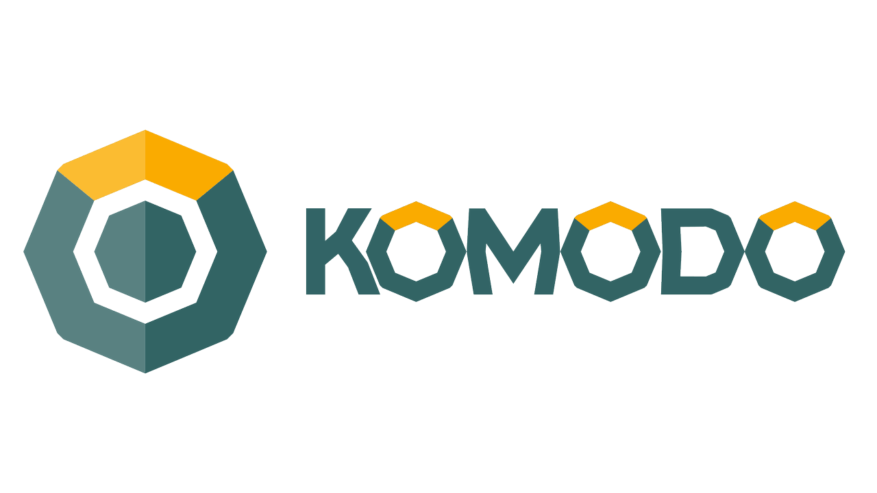 Image result for Komodo coin