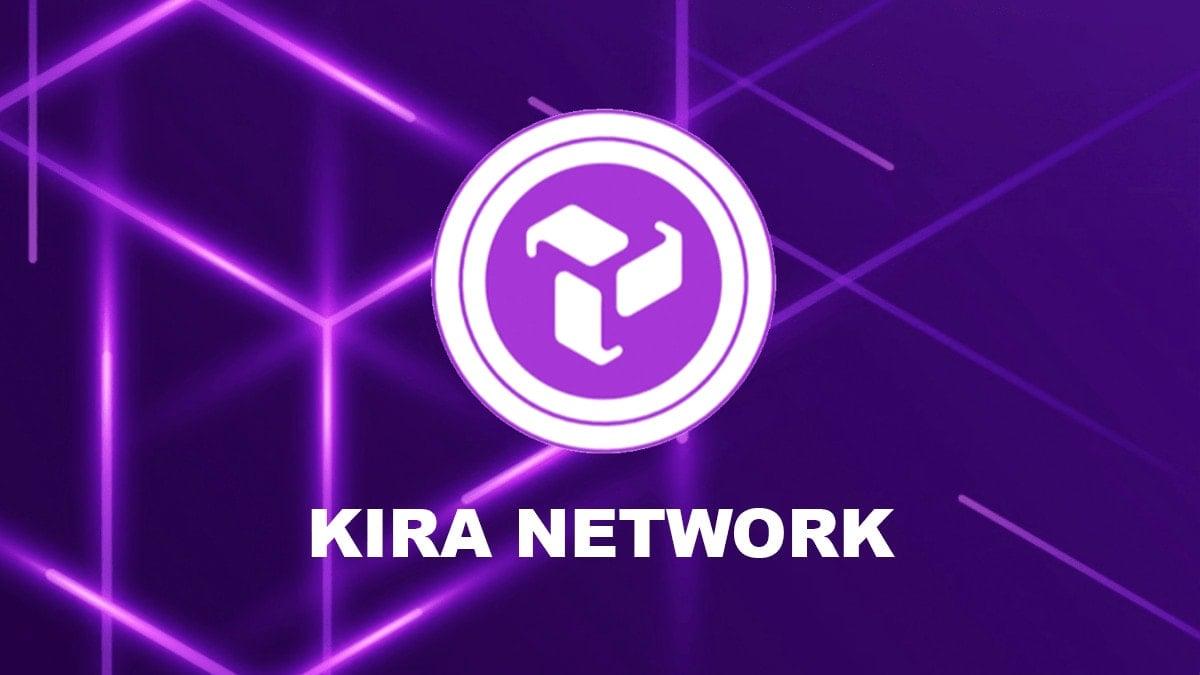 Image result for kıra network KEX coin