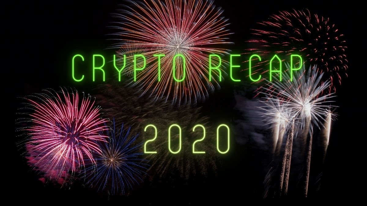 2020 year in review: Cryptocurrency, Bitcoin and <bold>Ethereum</bold> recap!